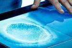 """Nasce """"Fiberio"""", il touchscreen che rivela le impronte"""