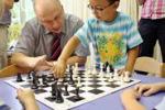 Piccoli scacchisti crescono, al via progetto in Germania