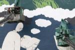 A Mosca va in scena l'arte dei graffiti: le immagini