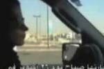 """""""No woman no drive"""": donne saudite al volante per protesta"""