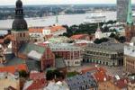 Top ten, Riga è la città più bella d'Europa: Venezia al nono posto