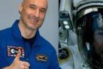 Parmitano racconta la sua missione: ho tanta nostalgia dello spazio