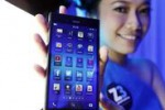 Tecnologia, arriva lo smartphone BlackBerry Z3