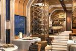 Il treno più lussuoso al mondo: c'è anche un ristorante a 5 stelle