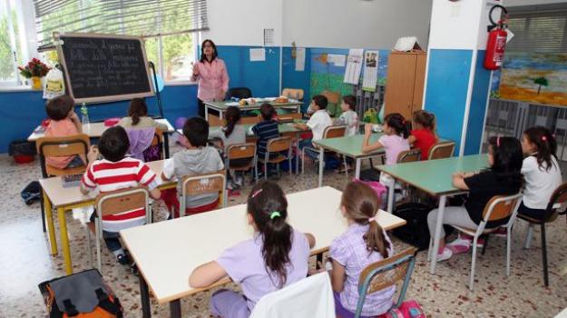scuola palermo, supplenze palermo, Palermo, Economia