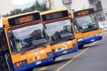 Nuova aggressione sul bus a Palermo, senza biglietto sferra pugni al controllore