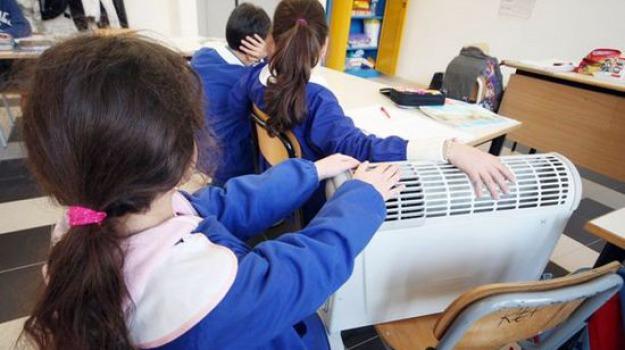 scuole riscaldamenti siracusa, Siracusa, Cronaca