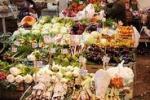 Da Tgs, trasferito il mercatino del Cep: protesta a Palermo