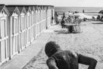 Piccole storie di Mondello negli scatti di Cirrincione