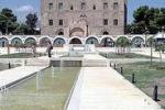 Palermo, vandali alla Zisa: chiuso il Castello