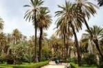 Palermo, via le transenne da piazza della Vittoria