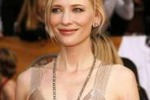 """Blanchett: """"Per amore niente bisturi"""""""