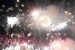 La notte del Festino a Palazzo Petrulla