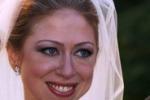 Nozze da sogno a Rhinebeck: Chelsea Clinton ha detto si'