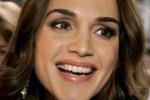 La regina Rania e' la piu' cliccata di agosto