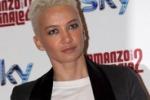 Giovanna Di Rauso, palermitana bella e spietata per la tv