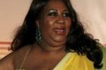 Operata Aretha Franklin, fans in preghiera