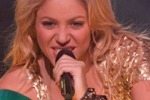 Shakira bandita dal Bernabeu per la sua love story con Pique'