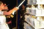 Nozze reali: ecco le torte che hanno fatto la storia