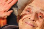 Buon compleanno Rita Levi Montalcini