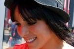 Raquel del Rosario, la moglie di Alonso esalta il Grand Prix