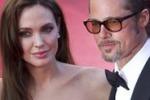 Aria di matrimonio per Angelina Jolie e Brad Pitt