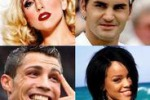 Le star under 30 piu' ricche del mondo: sul podio c'e' Lady Gaga