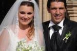 Alena Seredova e Gigi Buffon hanno detto si'