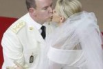 Montecarlo, Alberto e Charlene ora sono sposi