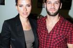 Scarlett Johansson e Justin Bartha, amore in vista?