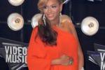 """Il pancione """"canterino"""" di Beyonce'"""
