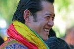 """Festa nel Buthan: il """"principe azzurro"""" convola a nozze"""