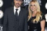 Britney Spears verso il terzo matrimonio