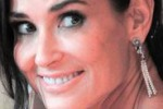 Stress post divorzio: Demi Moore ricoverata in clinica
