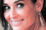Stress post divorzio: Demi Moore ricoverata in clinica