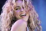 Shakira attaccata da un leone marino. Le immagini