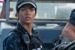 Rihanna, donna soldato al cinema dice no al nudo