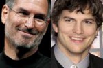 Ashton Kutcher: io come Steve Jobs