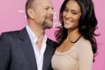 Bruce Willis, papa' per la quarta volta: e' nata Mabel Ray