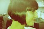 Anna Tatangelo, nuovo look in anteprima su Twitter