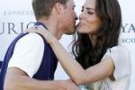 William e Kate, ancora nessun bebe': delusione tra i sudditi