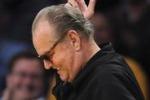 Jack Nicholson, compleanno a tutto sport