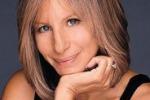 Streisand: fiera a 70 anni del successo e del mio naso