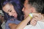 Katy Perry tra le braccia di un nuovo amore: le immagini