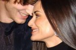 Demi Moore taglia i ponti con Ashton Kutcher