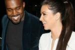 Kim Kardashian sposa Kanye West? Impazza il gossip