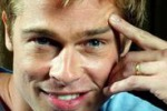 Brad Pitt, primo testimonial uomo per Chanel N.5
