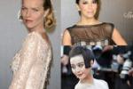 Vanita' e glamour: i look delle dive sulla Croisette