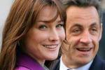 Carla Bruni: voglio un altro figlio da Nicolas