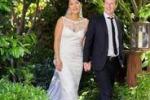 Nozze a sorpresa per Mark Zuckerberg, il papa' di Facebook